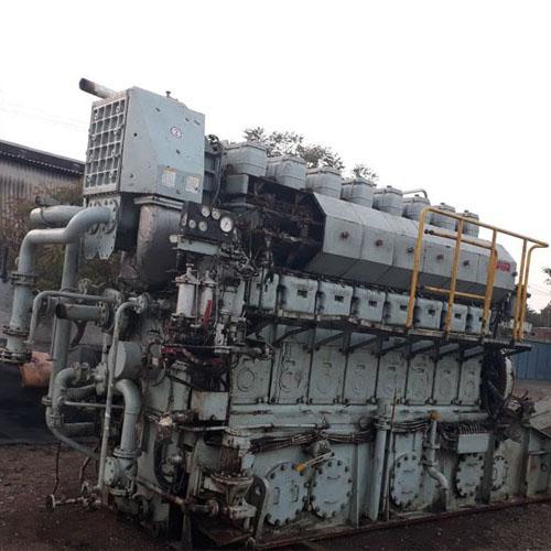 Marine machineries,Marine spares,Used ship parts,Reusable ship